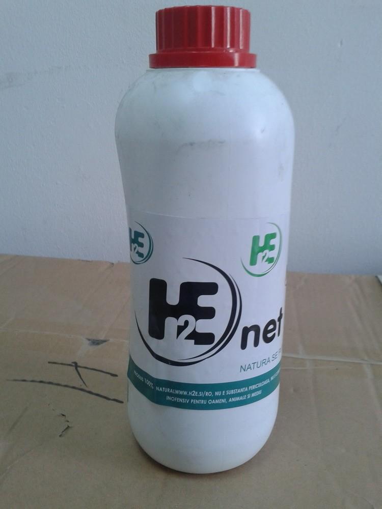 BIOACTIVATOR ENZIME H2E NET 1L