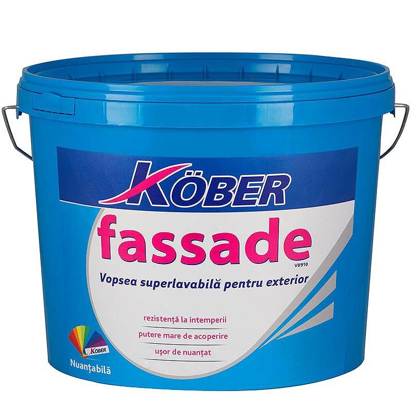 KOBER - LAVABIL FASSADE 15 L