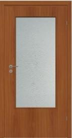USA PORTA DOORS MAR GEAM 3/4 - 70 CM - STANGA + TOC