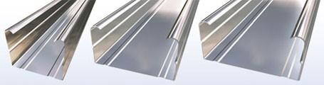Profil gips carton CW75 3m