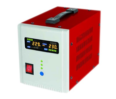 Sursa EAP-500 Ultimate - 500W - 800VA - Protector automat de echipamente