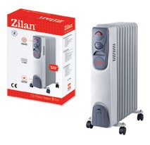 CALORIFER ELECTRIC ULEI 9 ELEMENTI - ZILAN