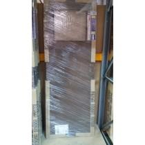 USA PORTA DOORS WENGE GEAM 1/3 - 70 CM - DREAPTA + TOC