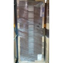USA PORTA DOORS WENGE SCARITA - 80 CM - DREAPTA + TOC