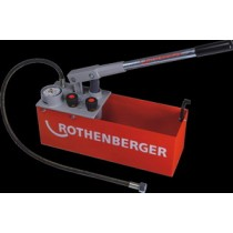 POMPA TESTARE TIP RP50 S - ROTHENBERGER