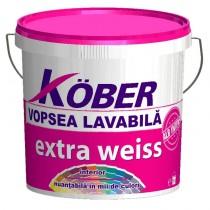 KOBER - LAVABIL EXTRA WEISS 2 L