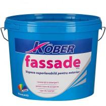 KOBER - LAVABIL FASSADE 3 L