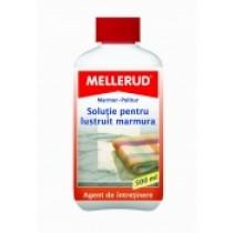 SOLUTIE LUSTRUIT MARMURA 0,5 L - MELLERUD