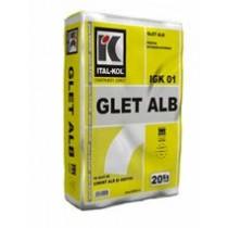 Glet alb Ital-kol