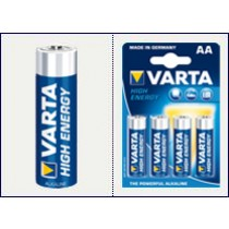 BATERIE VARTA HIGH ENERGY MICRO 4906