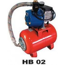 HIDROFOR CU POMPA DE SUPRAFATA H50BRA02-80