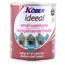 KOBER - EMAIL IDEEA 2,5L