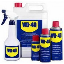 WD-40 Lubrifiant Multifunctional - 5 Litri