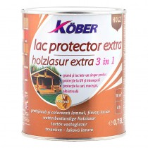 KOBER - LAC EXTRA PROTECTOR 10L