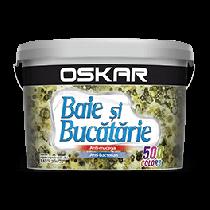 Oskar Baie si Bucatarie 2,5L