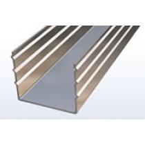 Profil gips carton UD30 4m (0.4mm)