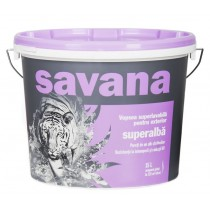 VOPSEA LAVABILA PENTRU EXTERIOR - SAVANA 8.5L