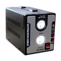 Stabilizator monofazic de tensiune SVR-500 AVR