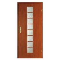 USA PORTA DOORS FAG SCARITA - 70 CM - STANGA + TOC
