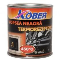KOBER - TERESIL VOPSEA TERMOREZISTENTA 0,25L