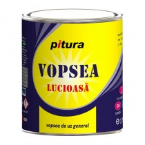 KOBER -  VOPSEA PITURA 0,75L