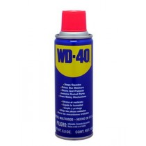 WD-40 Lubrifiant Multifunctional - 450 ML