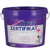 KOBER - LAVABIL ZERTIFIKAT PLUS 15 L
