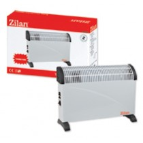 RADIATOR CONVECTOR ECO TURBO - ZILAN