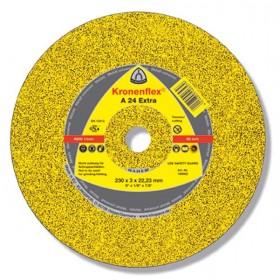 DISC DEBITARE METAL 125*2,5*22 A24 EXTRA