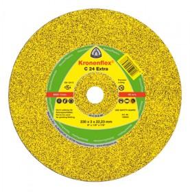 DISC DEBITARE METAL 230*3*22  C24 EXTRA