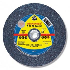 DISC DEBITARE METAL 180*1,6*22  A46TIZ