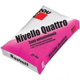 SAPA AUTONIVELANTA NIVELLO QUATRO