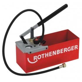 POMPA TESTARE TIP TP25 - ROTHENBERGER