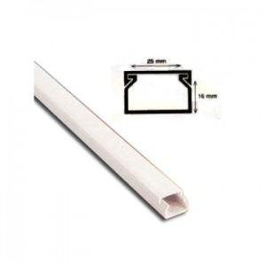 PAT CABLU DIN PVC 25mm x 16mm