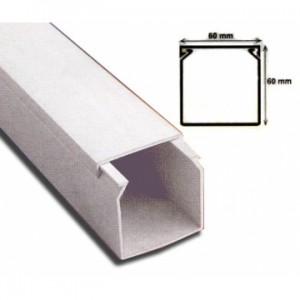 PAT CABLU DIN PVC 60mm x 60mm