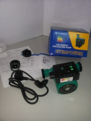 POMPA RECIRCULARE ELECTRONICA RS32/6EA