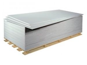 Placa gips-carton 12,5 x 1200 x 2600