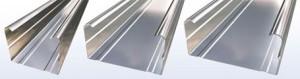 Profil gips carton CW50 3m