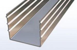 Profil gips carton UD30 4m